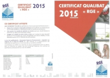 Qualification et Certification